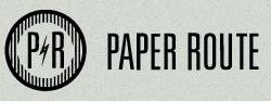paper route tour